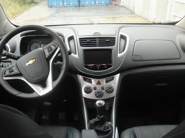 Chevrolet Trax 2013 (13)