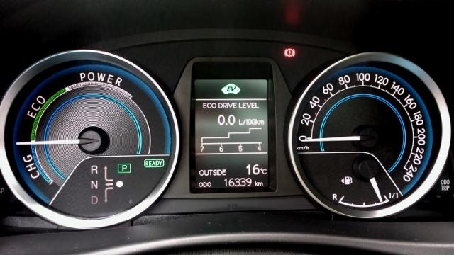 Toyota Auris hybridkombi 2014 (2)