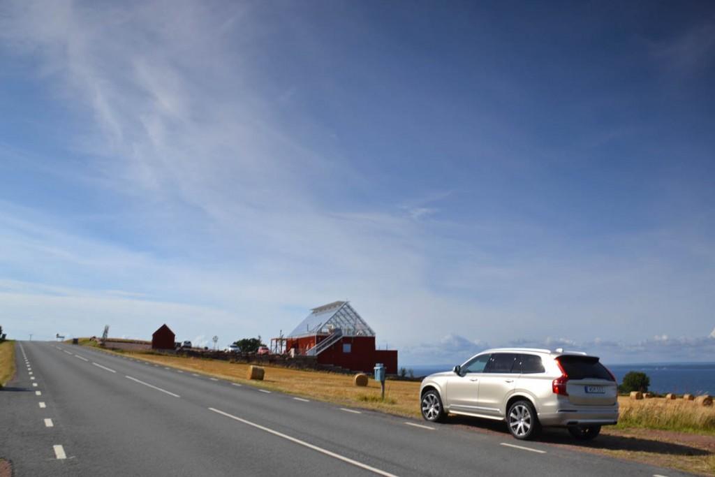 Volvo XC90 2015 (111) 1200