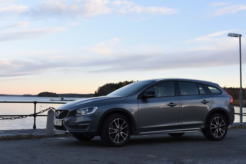 Volvo V60 cross country 2015 (72)1200