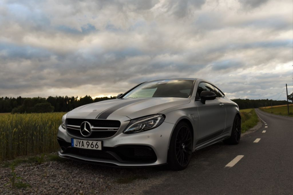 Mercedes c53s Cupe 2016 (10)