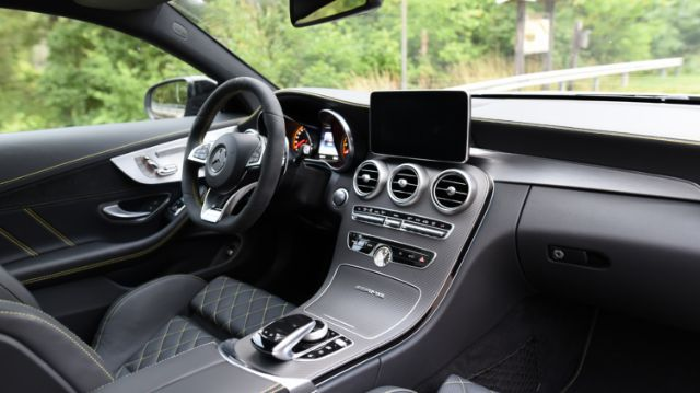 Mercedes c53s Cupe 2016 (8)