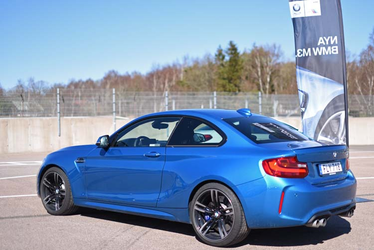 BMW M excerience 2016 (29)750
