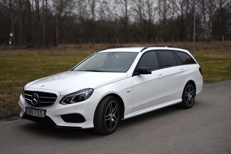 Mercedes e220d 2016 (8) 750