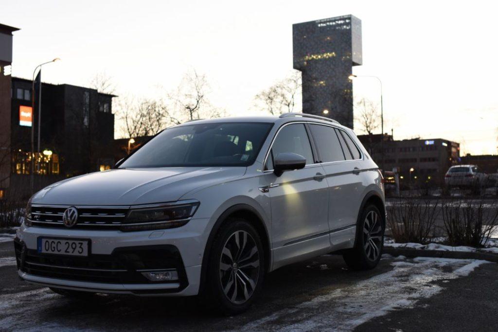 Volkswagen Tiguan 2017 (2)