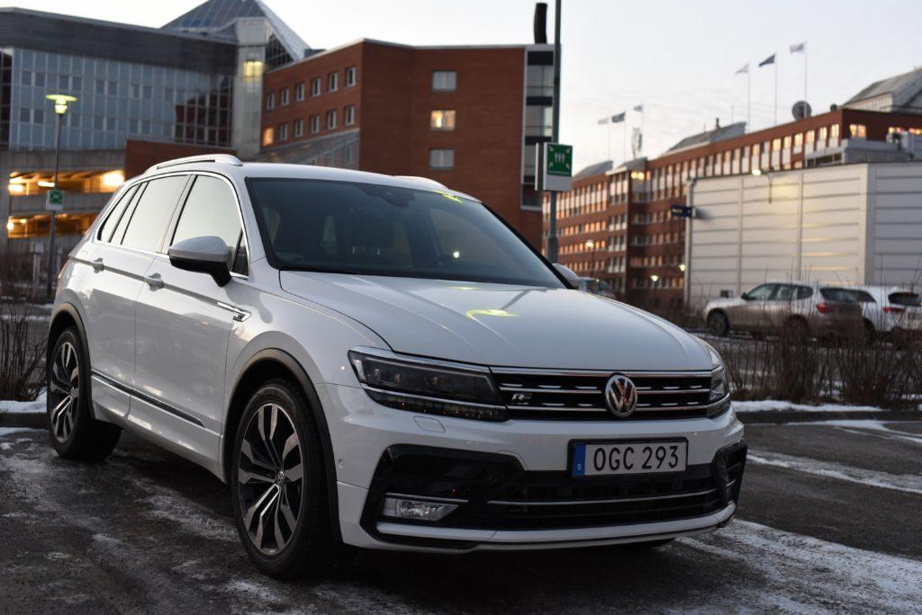 Volkswagen Tiguan 2017 (3)
