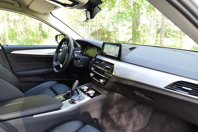 BMW 520d 2017 (31)e