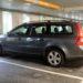 Laga Volvo T-tec bilklädsel - sprickor i Volvos stolar
